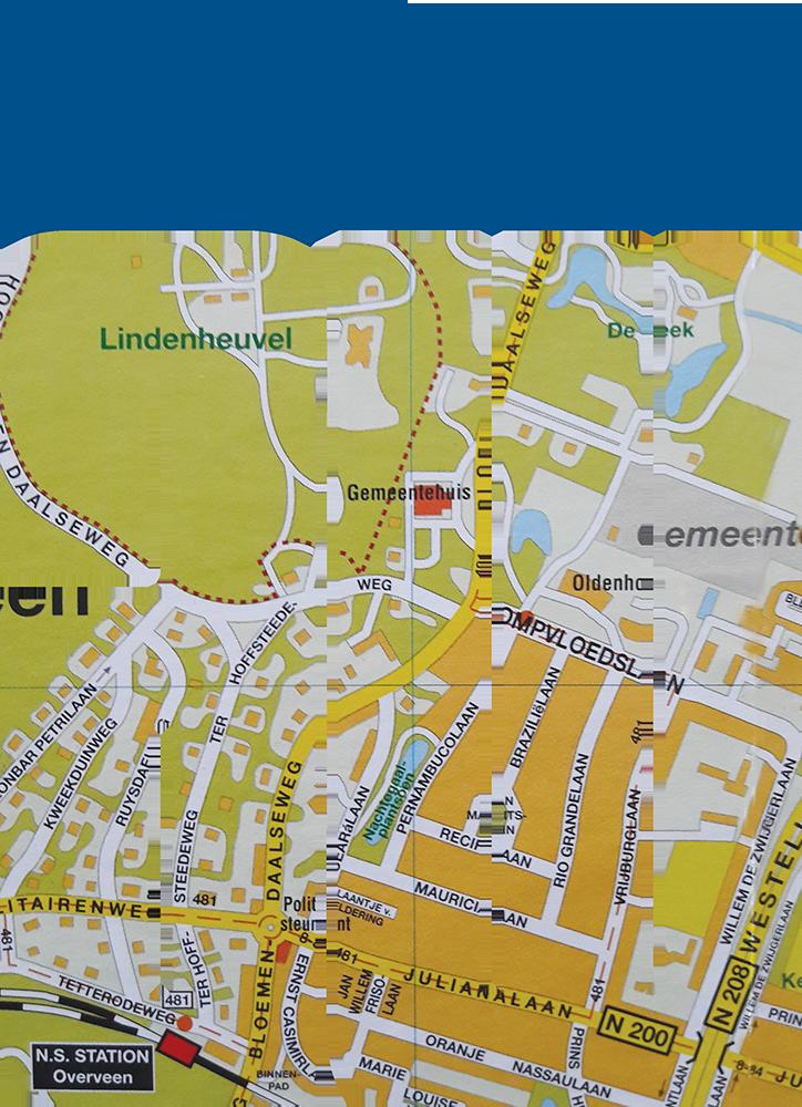 2-plattegrond